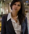 Александра Б. PR-менеджер